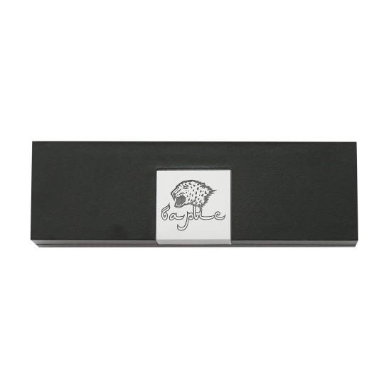 Подарочный набор Шариковая ручка и механический карандаш в футляре (ХК Барыс)