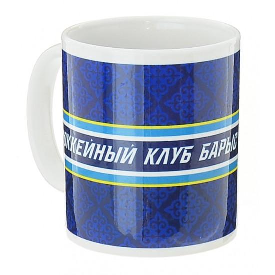 Кружка керамическая с сублимацией (2019/20 сезон)
