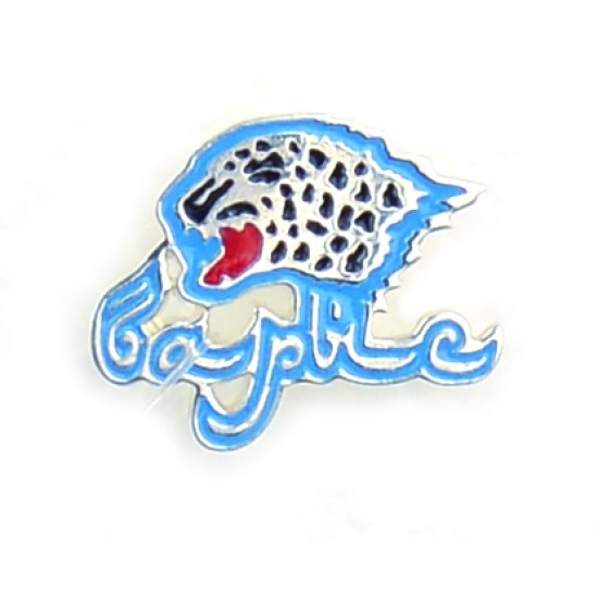 Значки из серебра с логотипом Покупателя
