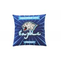 Подушка сувенирная (3 дизайна), классический логотип