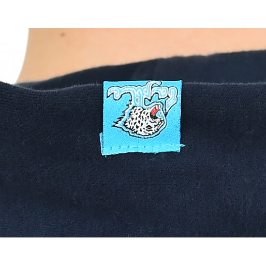 Толстовка с логотипом