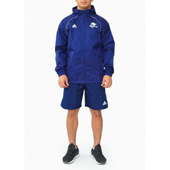 Куртка ветрозащитная, Adidas